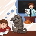 Как изменить место учебы в вк