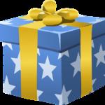 Как в вк удалить подарок который подарили